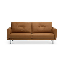 Modell 1630 Mellow | Loungesofas | Intertime