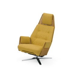 1717 Mesh | Recliners | Intertime