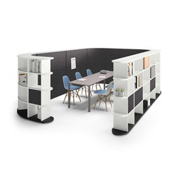basic flow | Office Pods | werner works