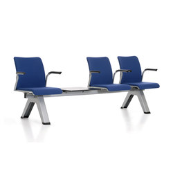 Eastside Beam | Sedute su trave | Steelcase