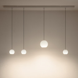 COS Quattro SL CO4SL 3S2 | Suspended lights | KOMOT