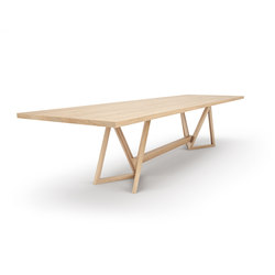 TRIMUS | Dining tables | Belfakto
