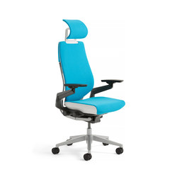 Gesture Chair | Sillas de oficina | Steelcase