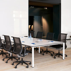 Kalidro Conferencing | Conference tables | Steelcase