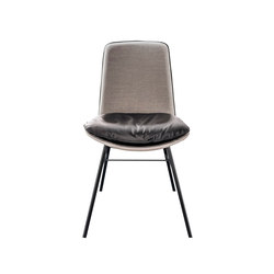 Lhasa Side Chair | Visitors chairs / Side chairs | KFF