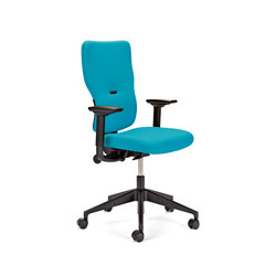 Let´s B | Management chairs | Steelcase