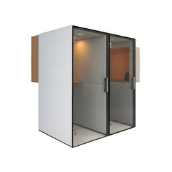Boston phonebooth | Hotdesking / temporary workspaces | Palau