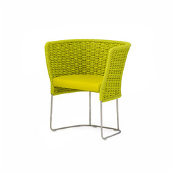 Ami Outdoor | Chair | Gartenstühle | Paola Lenti