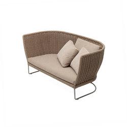 Ami Outdoor | Sofa | Gartensofas | Paola Lenti
