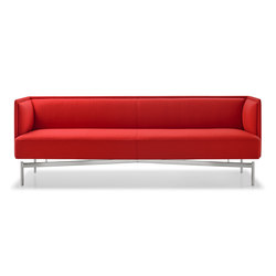 Finale Sofa | Sofás lounge | Bernhardt Design
