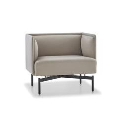Finale Lounge | Sillones | Bernhardt Design