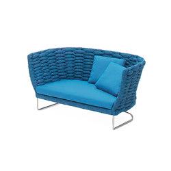 Ami Indoor | Sofa | Lounge sofas | Paola Lenti