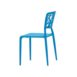 Viento | Visitors chairs / Side chairs | Bonaldo