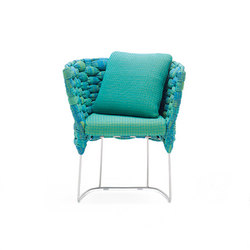 Ami Indoor | Chair | Visitors chairs / Side chairs | Paola Lenti
