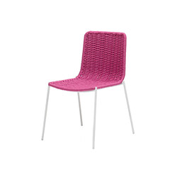 Kiti Outdoor | Chair | Sillas de jardín | Paola Lenti