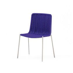 Kiti | Chair | Gartenstühle | Paola Lenti