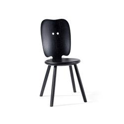 Stabellö | Chair | high | Chairs | Röthlisberger Kollektion