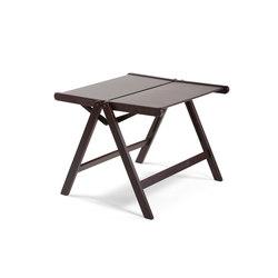 Rex Coffee Table Dark Brown   Coffee tables   Rex Kralj