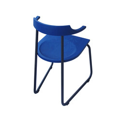 Cheers Chair | Chaises | Neil David
