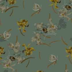 Ballet | Wall coverings / wallpapers | Wall&decò