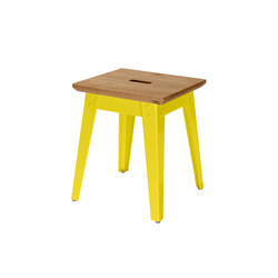 6Grad | stool/sidetable | Stools | Jan Cray