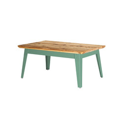 6Grad | coffee table | Tavolini da salotto | Jan Cray