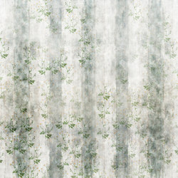 Affresco Florens | Bespoke wall coverings | GLAMORA