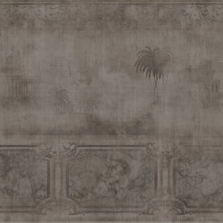 Affresco Nobilitas | Bespoke wall coverings | GLAMORA