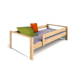 DBC-211 | Children's beds | De Breuyn