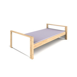 DBC-210 | Children's beds | De Breuyn