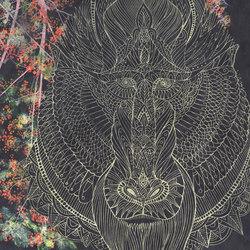 Baboon | Quadri / Murales | TECNOGRAFICA