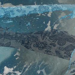 Balena | Wall art / Murals | TECNOGRAFICA