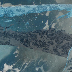 Balena | Peintures murales / art | TECNOGRAFICA