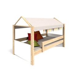 Spielbett DBC-252 | Kinderbetten | De Breuyn