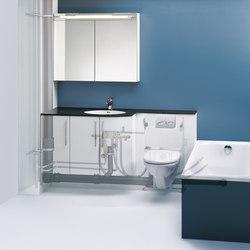 vitessa | Armoires de salle de bains | talsee
