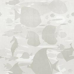 Fish Mambo | Revestimientos de paredes / papeles pintados | Wall&decò