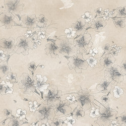 Birdflower | Arte | TECNOGRAFICA