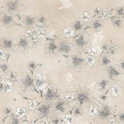 Birdflower | Arts muraux | TECNOGRAFICA