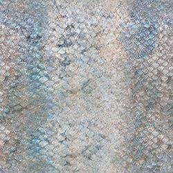 Blue Skin | Peintures murales / art | TECNOGRAFICA