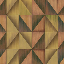 HYPOTENUSE | Wall coverings / wallpapers | Wall&decò