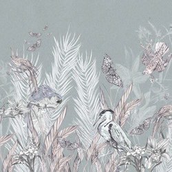 Incanto | Wall coverings / wallpapers | Wall&decò