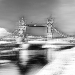 Analog Tower Bridge | Massanfertigungen | GLAMORA