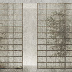 Kyoto | Wall coverings / wallpapers | Wall&decò