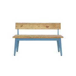 6Grad Outdoor | bench | Bancos | Jan Cray