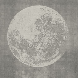 Luna Plena | Wall coverings / wallpapers | Wall&decò