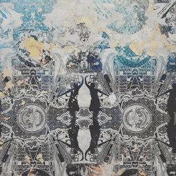 Cashmir | Wall art / Murals | TECNOGRAFICA