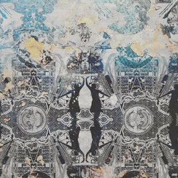Cashmir | Wandbilder / Kunst | TECNOGRAFICA