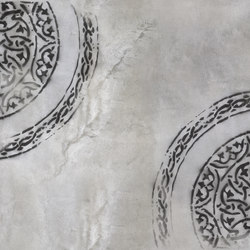 Celtico | Peintures murales / art | TECNOGRAFICA