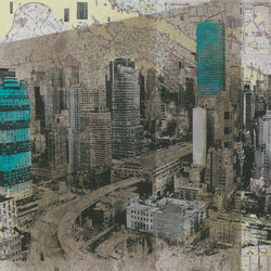 Chelsea | Quadri / Murales | TECNOGRAFICA