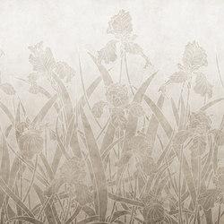 Bloom Iris | Wandbeläge | GLAMORA